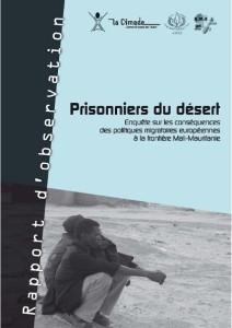 Prisonniers du désert. Enquête sur la situation des migrants à la frontière Mali-Mauritanie-img