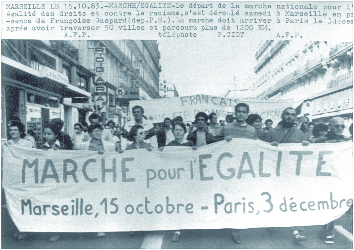 1983MarchepourEgalite_AFP