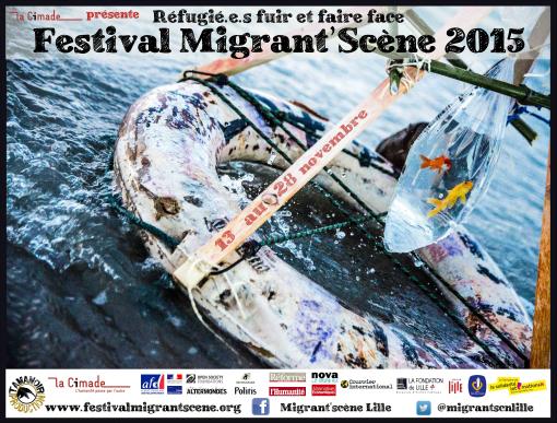 affichemigrantscene2015bis