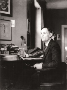 le pasteur Martin Niemöller
