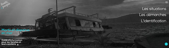 coalition Boats 4 People dans - DROITS B4P_Famille_NL