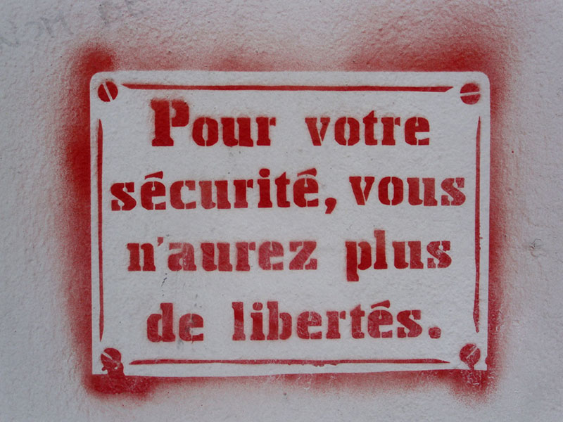 VACCINATION de FORCE -  Loi de Santé publique du Québec - Juin 2020 Securite_Libertes