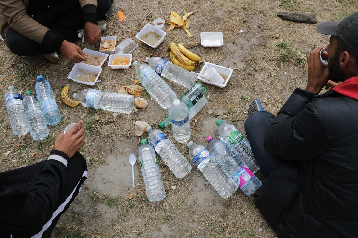 L'eau est une des choses les plus prisées au Puythouk. Grande-S