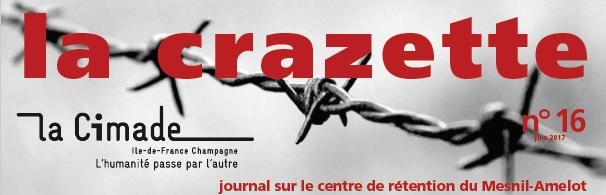 crazette 16