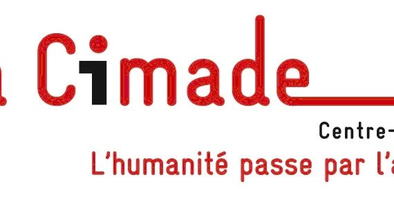logo Cimade région