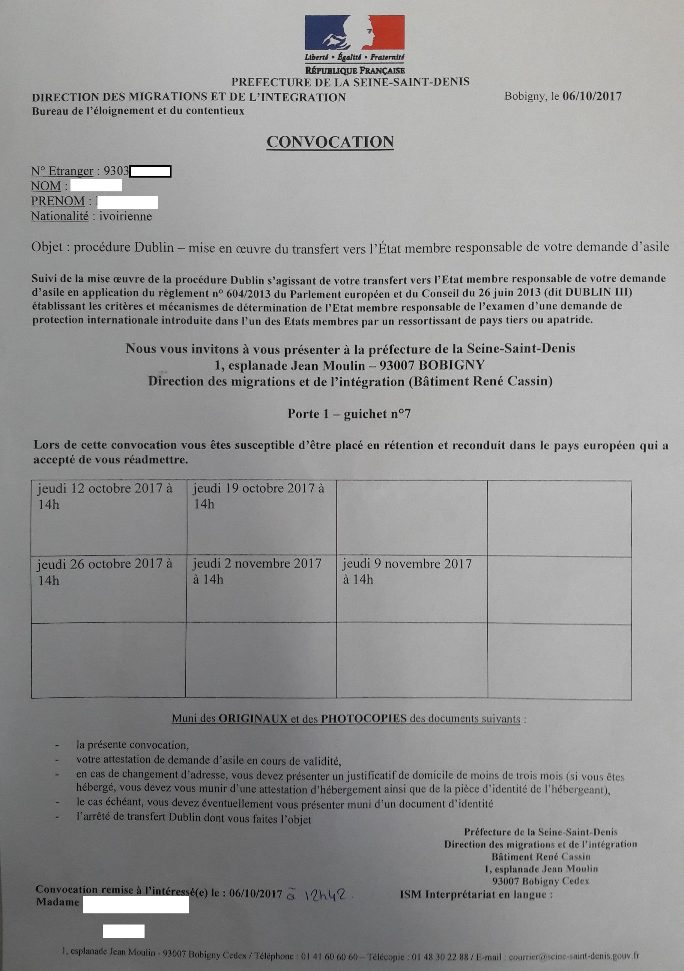 Dublin Etat Des Lieux Et Conseils Pratiques En Ile De France La