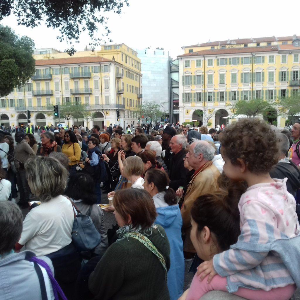 Place Garibaldi, Nice 1