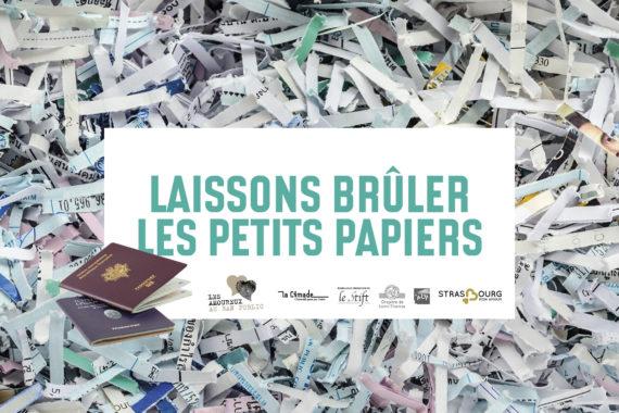 Soirée pour les droits des couples franco-étrangers