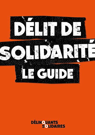 guide délit de solidarité