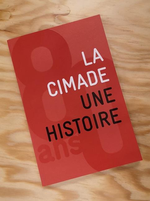 Livre La Cimade Une histoire