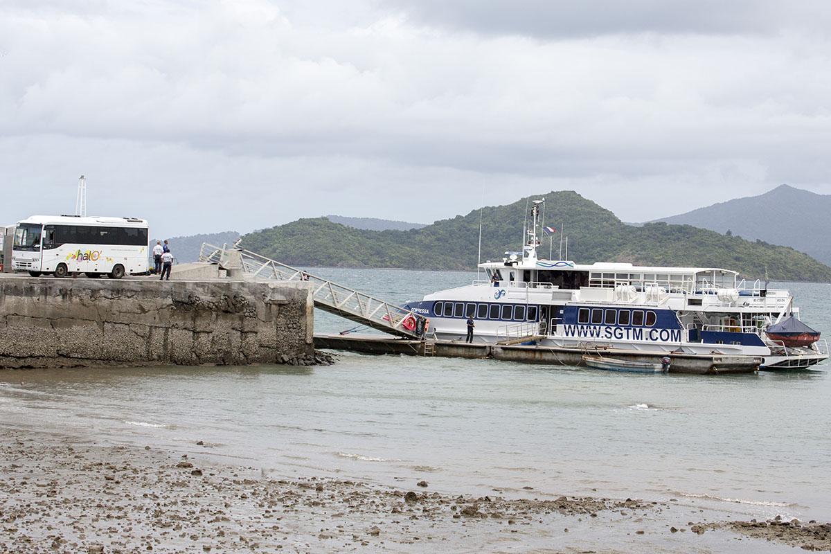 expulsions Mayotte