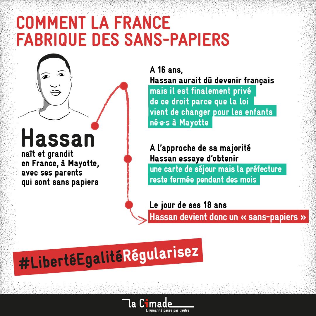 Comment la France fabrique des sans-papiers_Hassan